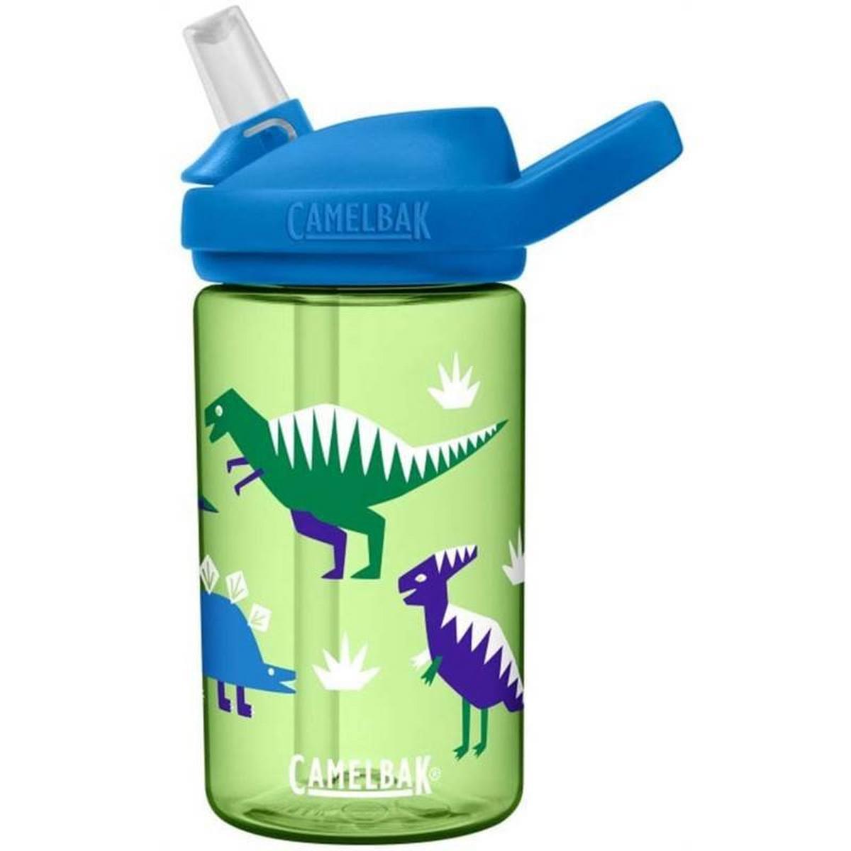 Camelbak Eddy+ Kids 400ml Limited Edition - Dinosaur