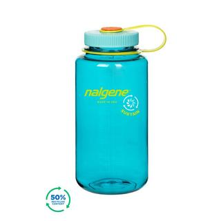Sustain Wide Mouth 1l Cerulean