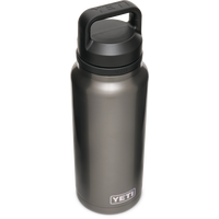 Rambler 18oz Bottle with Chug Cap - Graphite