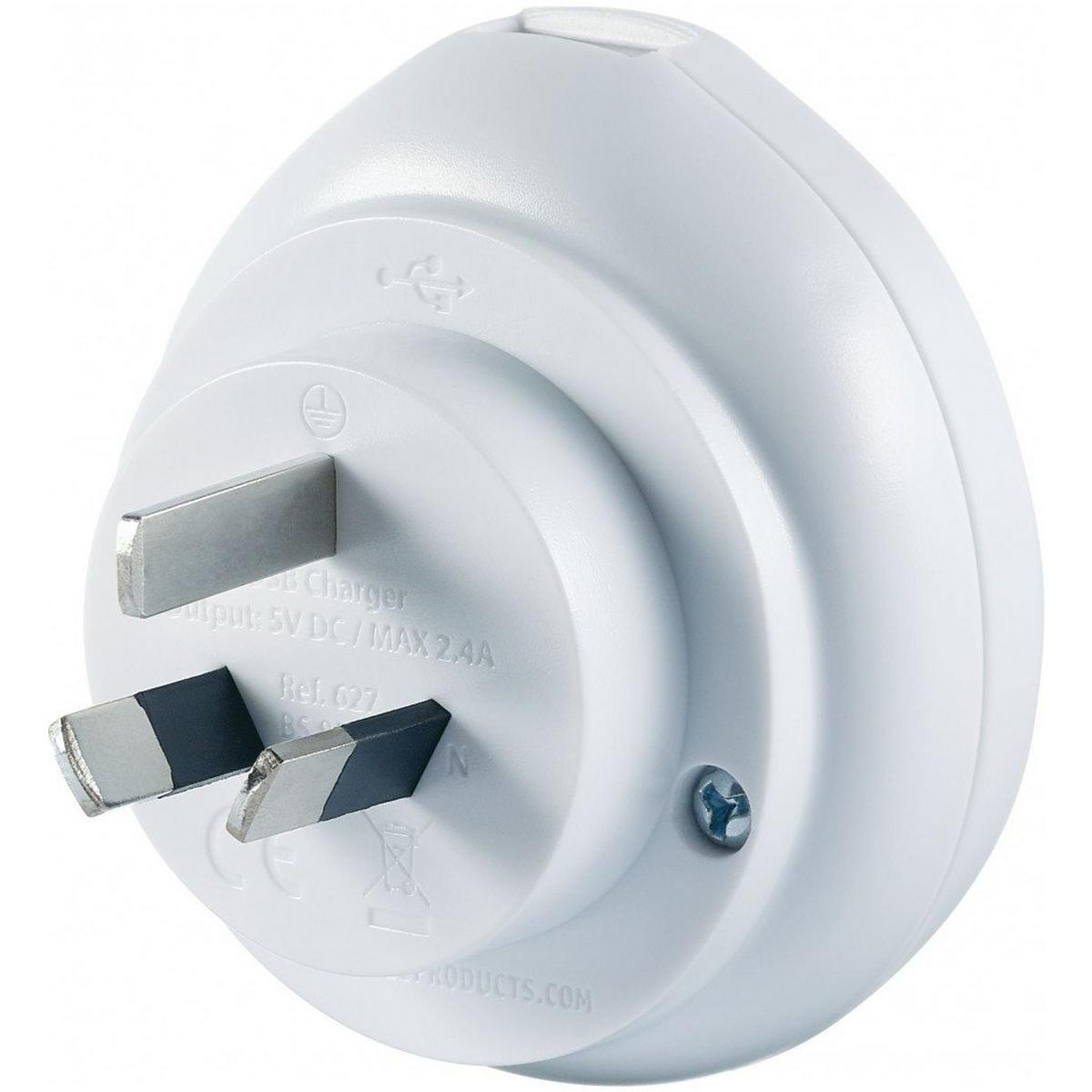 Go Products UK-Aus Adaptor USB 627