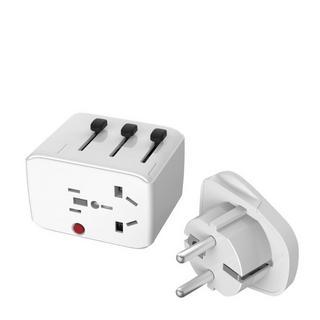 USB Travel Adaptor