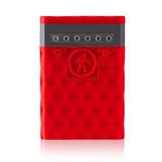 Kodiak Plus 2.0 Powerbank Red 10000 mAh
