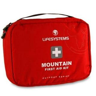 First Aid Kit: Mountain Leader