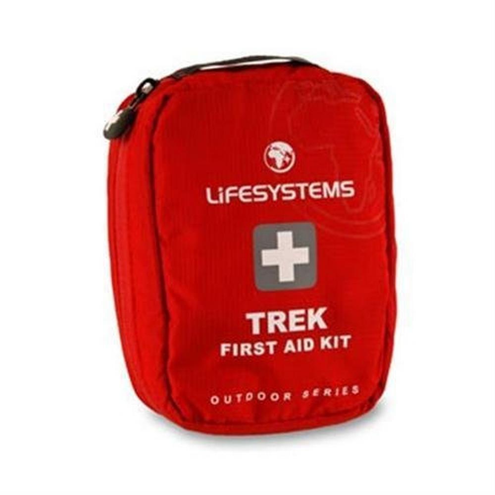 Lifesystems First Aid Kit: Trek