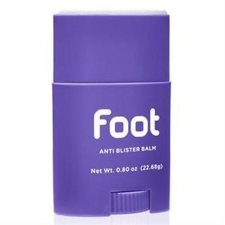 Foot Glide Travel 22g Purple