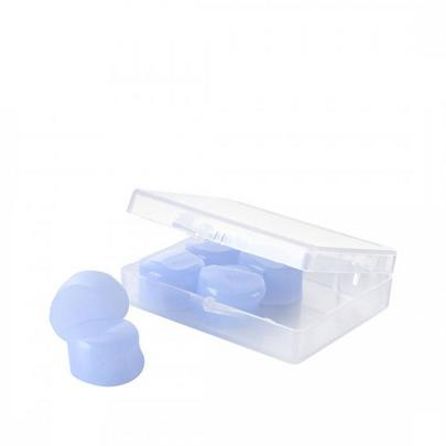 Lifeventure Silicone Ear Plugs - 3 Pairs