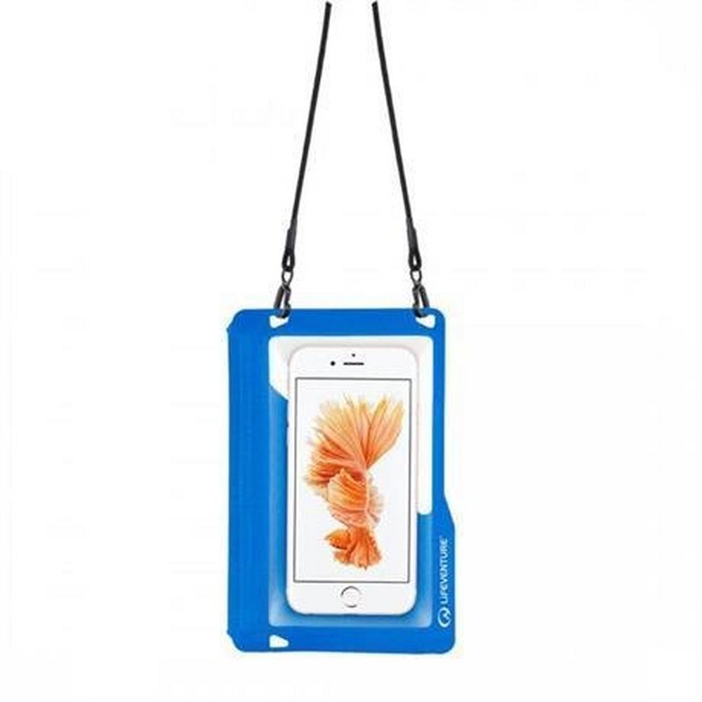 Lifeventure Hydroseal Phone Case Blue