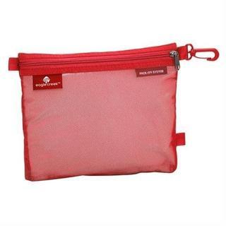 Travel Luggage: Pack-It Original Sac MEDIUM Red Fire