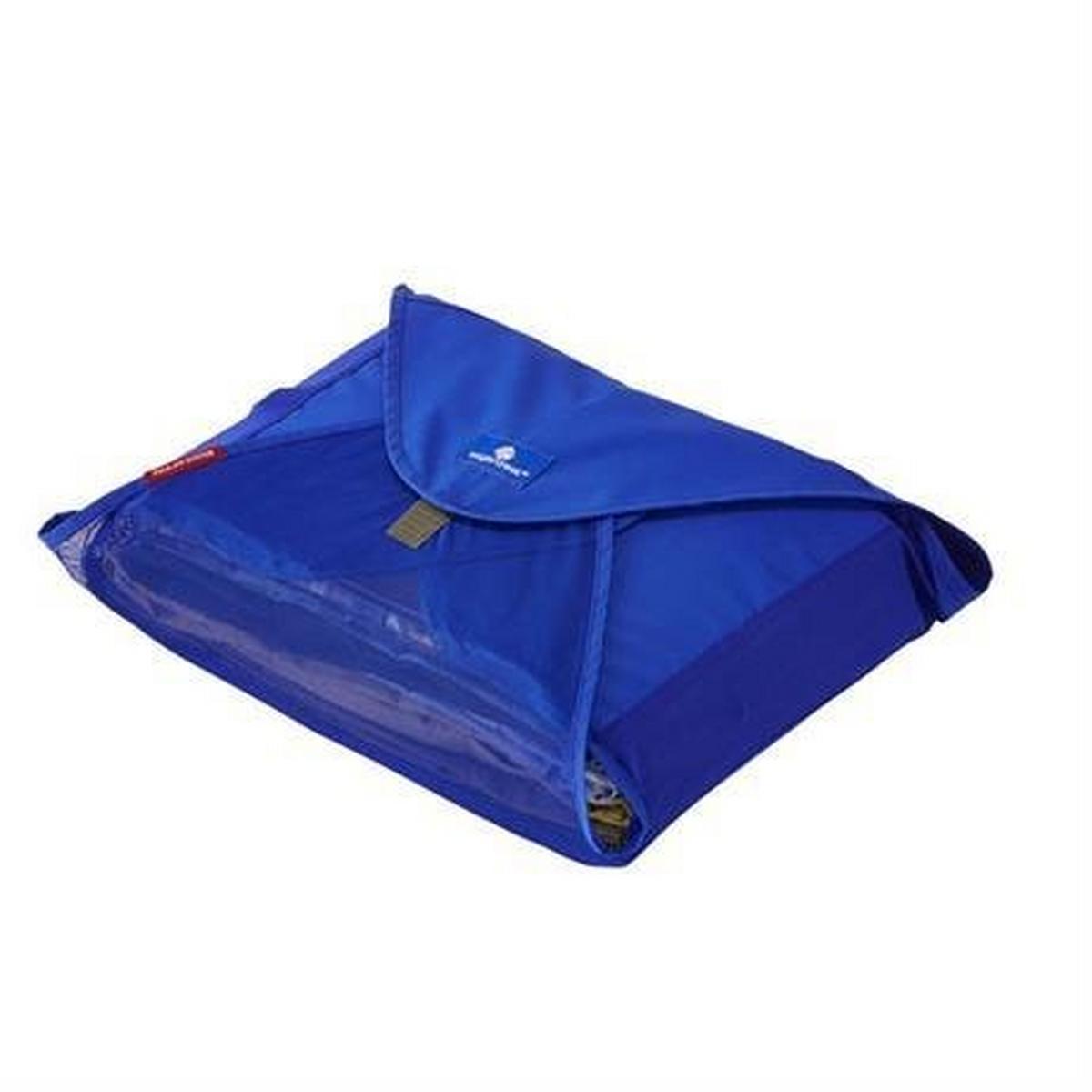 Eagle Creek Travel Luggage: Pack-It Original Garment Folder MEDIUM Blue Sea