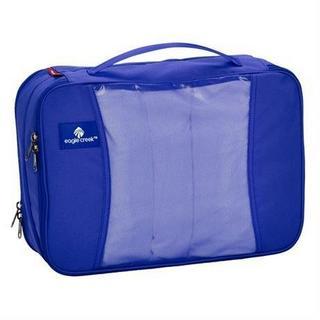 Travel Lugagge: Pack-it Original Clean and Dirty Cube MEDIUM BlueSea