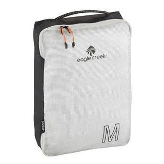 Travel Lugagge: Pack-It Specter Tech Cube MEDIUM Black/White