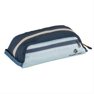 Travel Luggage: Pack-It Specter Tech Quick Trip Indigo Blue