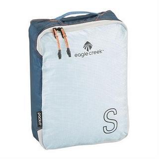 Travel Lugagge: Pack-It Specter Tech Cube SMALL Indigo Blue