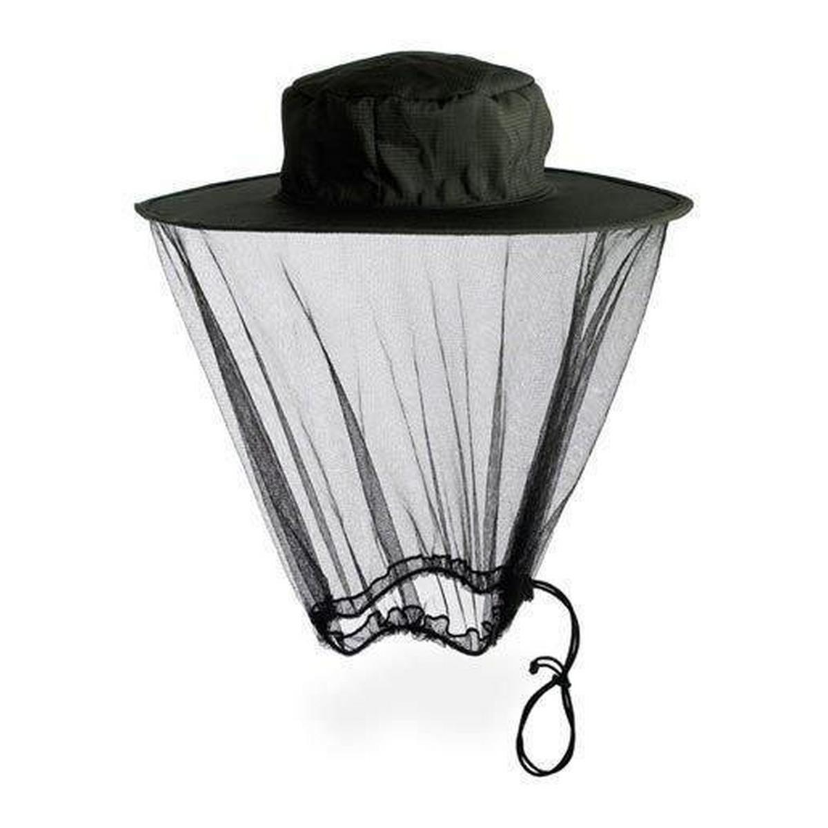 Lifesystems Midge Head Net Pop-Up Hat