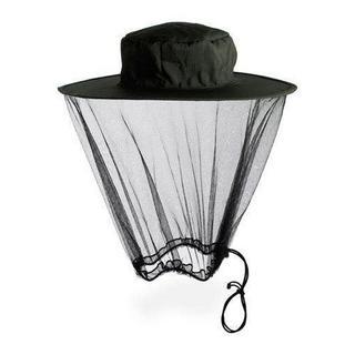 Midge Head Net Pop-Up Hat