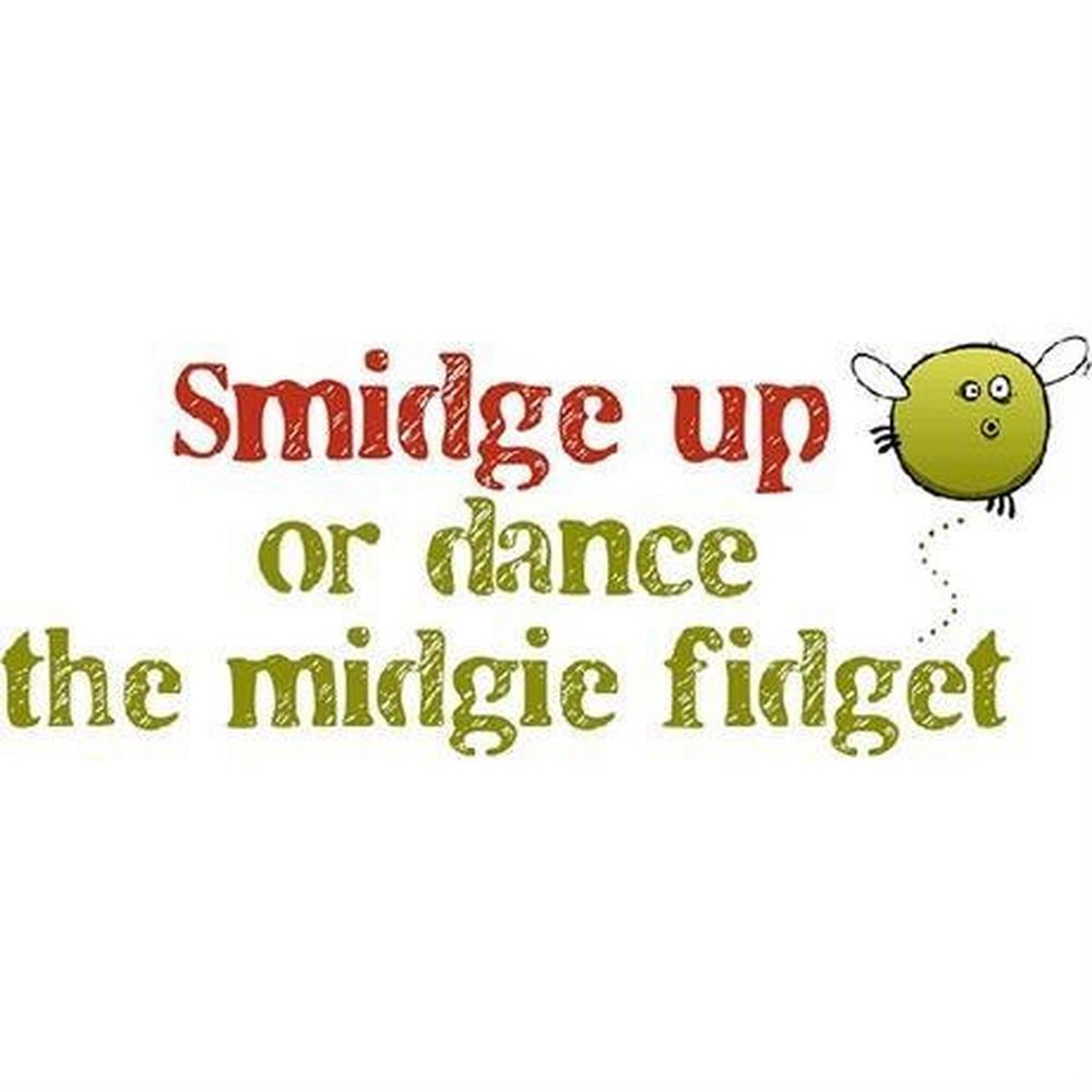 Smidge Insect Repellent: Pocket-sized 18ml