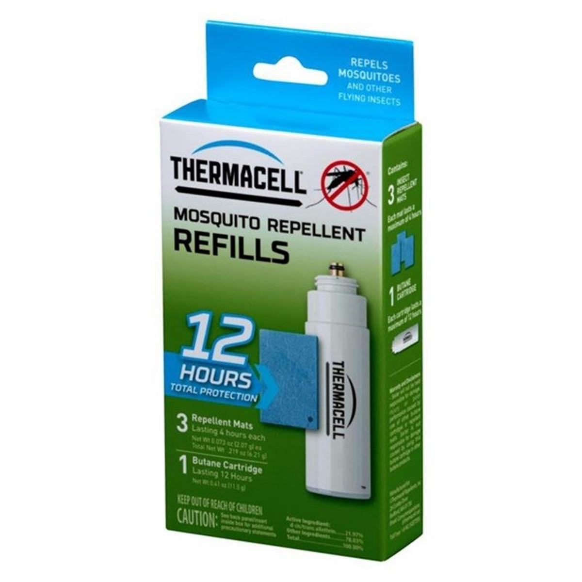 Thermacell Refill Pack