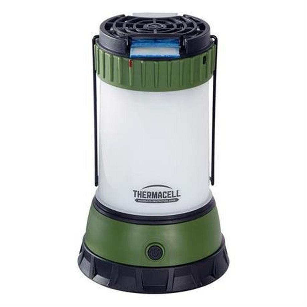 Thermacell Scout: Camping Lantern and Midge/Mosquito Repeller