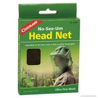 No See-Um Head Net - Green