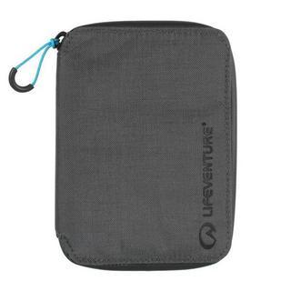 RFiD Travel Wallet - Mini Grey