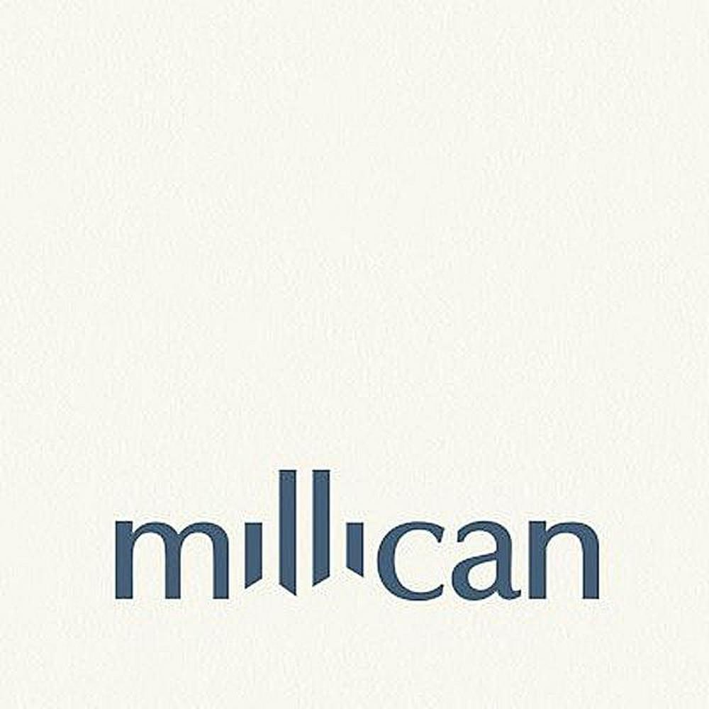 Millican Travel Wallet Powell Small Moss