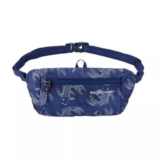 Stash Waist Bag - Blue