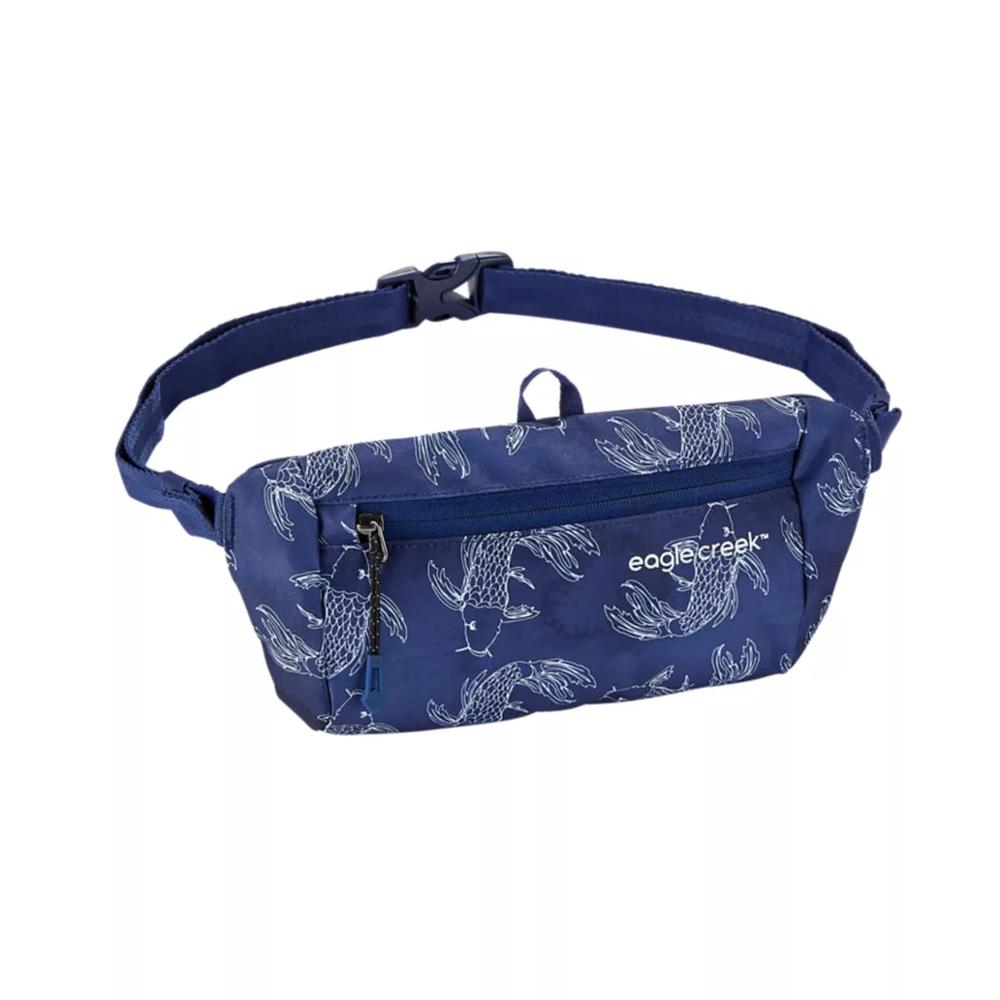 Eagle Creek Stash Waist Bag - Blue