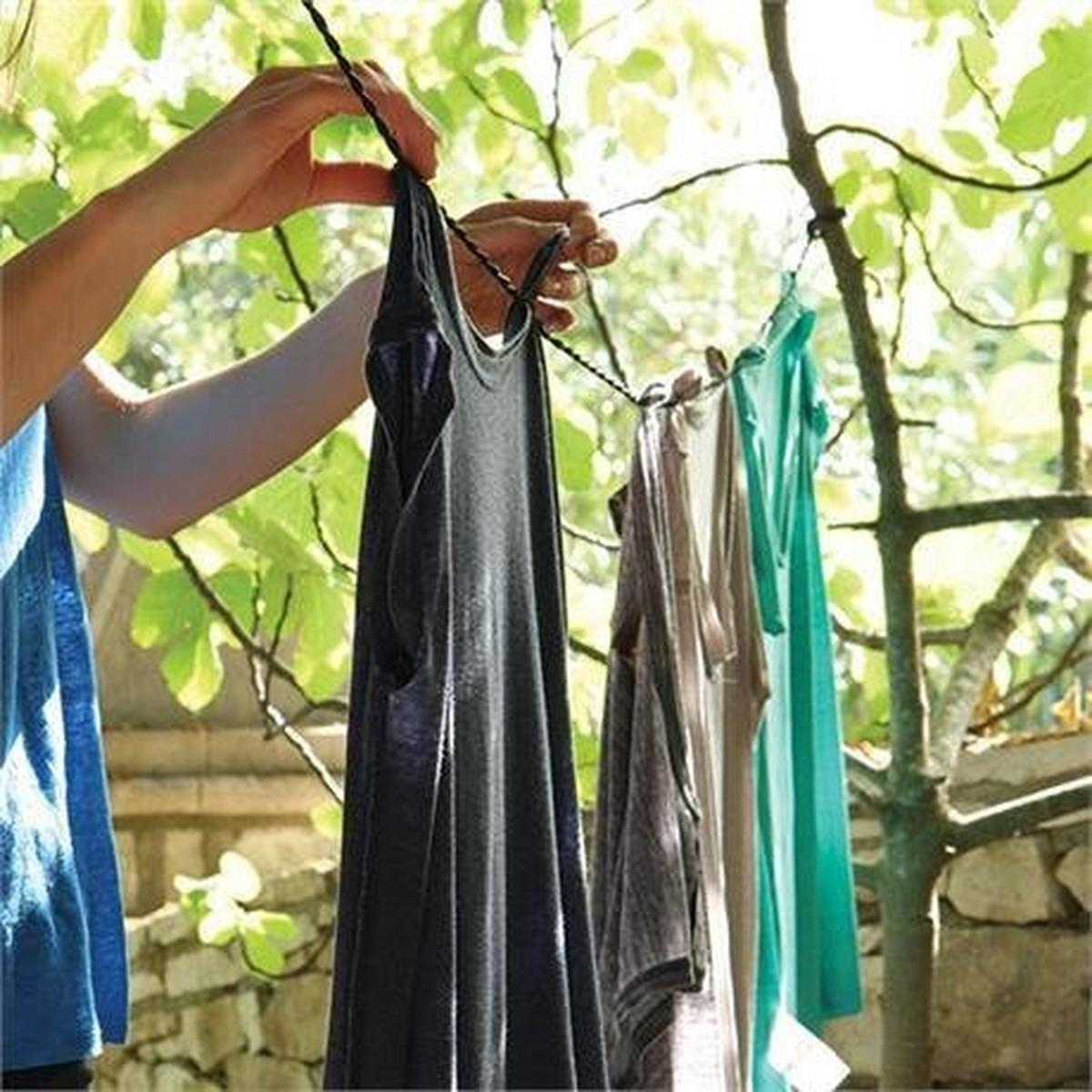 Lifeventure Travel Clothes Line