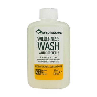 Sea To Summit Wilderness Wash Citronella 40ml