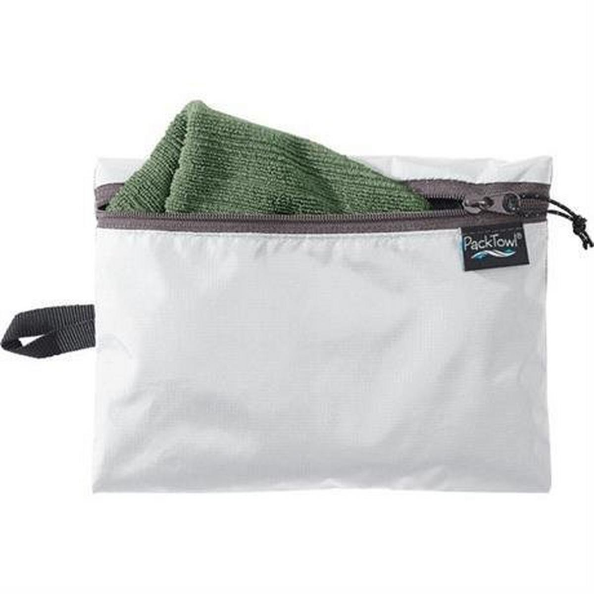 Packtowl Luxe Travel BODY Towel XL Deep Sea