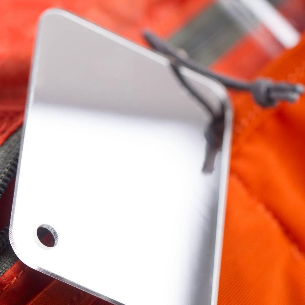 Osprey Travel Washbag Ultralight Zip Electric Lime