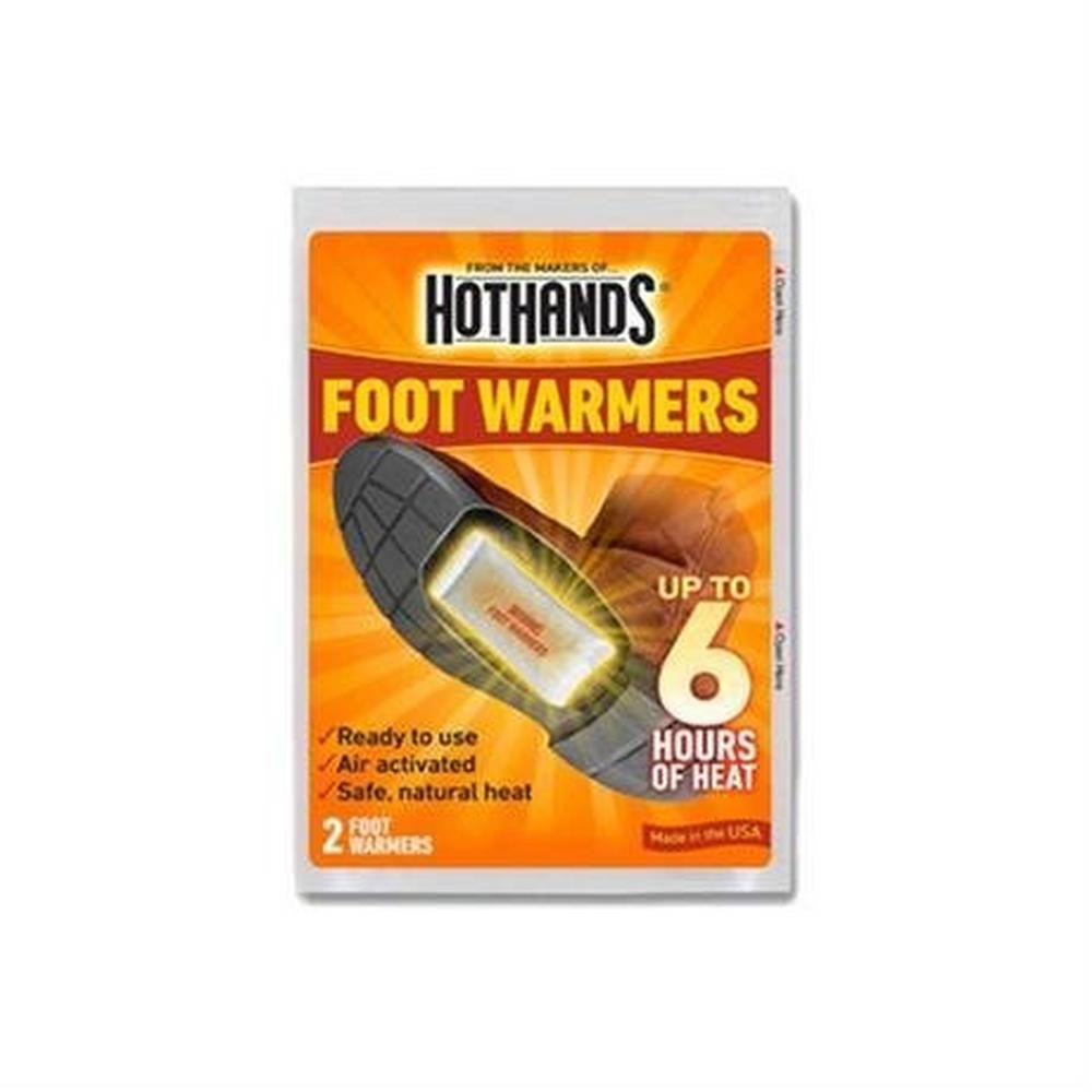 Miscellaneous HotHands Foot Warmers