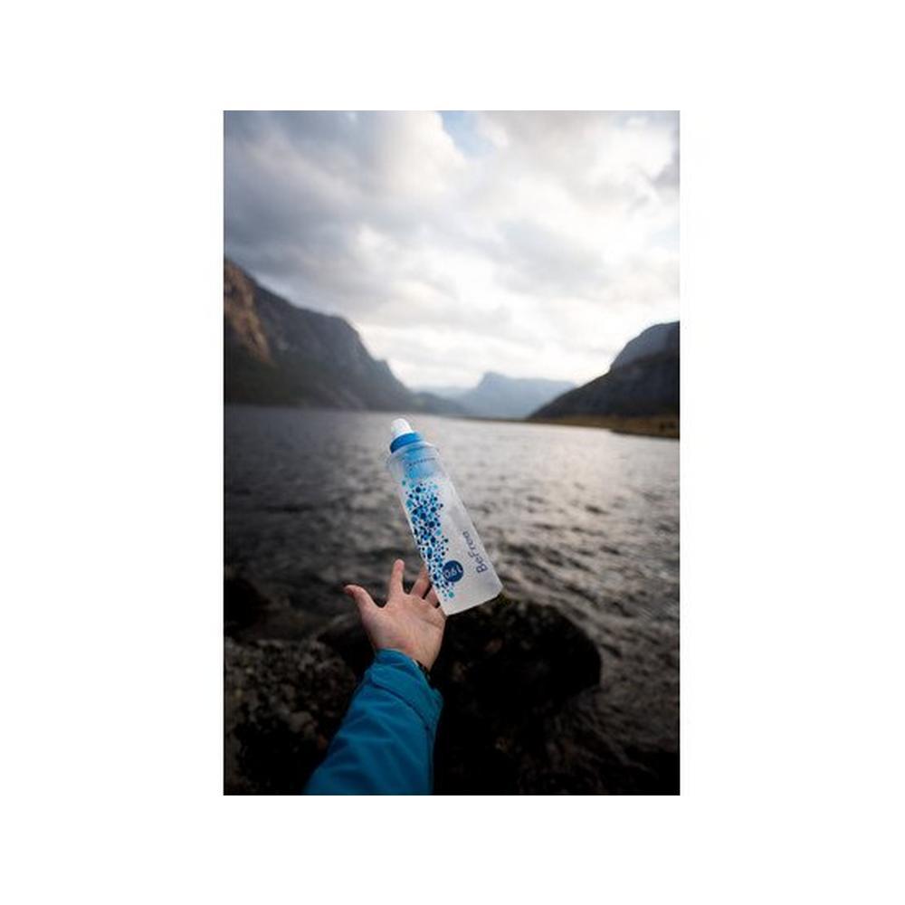 Katadyn BeFree Water Filter Bottle 0.6L
