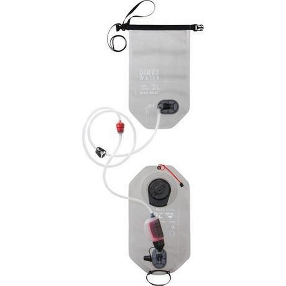 M.s.r. MSR Trail Base Water Filter Kit