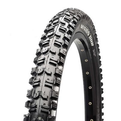 Maxxis Minion DHR II EXO TR Mountain Bike Tyre - 27.5 x 2.6