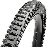 Minion DHR II EXO TR Mountain Bike Tyre - 27.5 x 2.4 WT