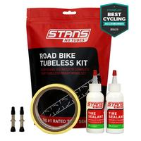 Road Bike Tubeless Kit 25/44mm
