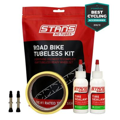Stans Road Bike Tubeless Kit 25/44mm