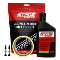 MTB Tubeless Kit 27/35mm