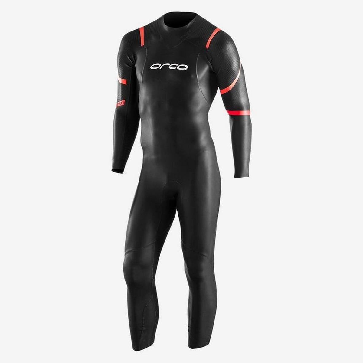 Orca Men's Openwater Core TRN Wetsuit - Black