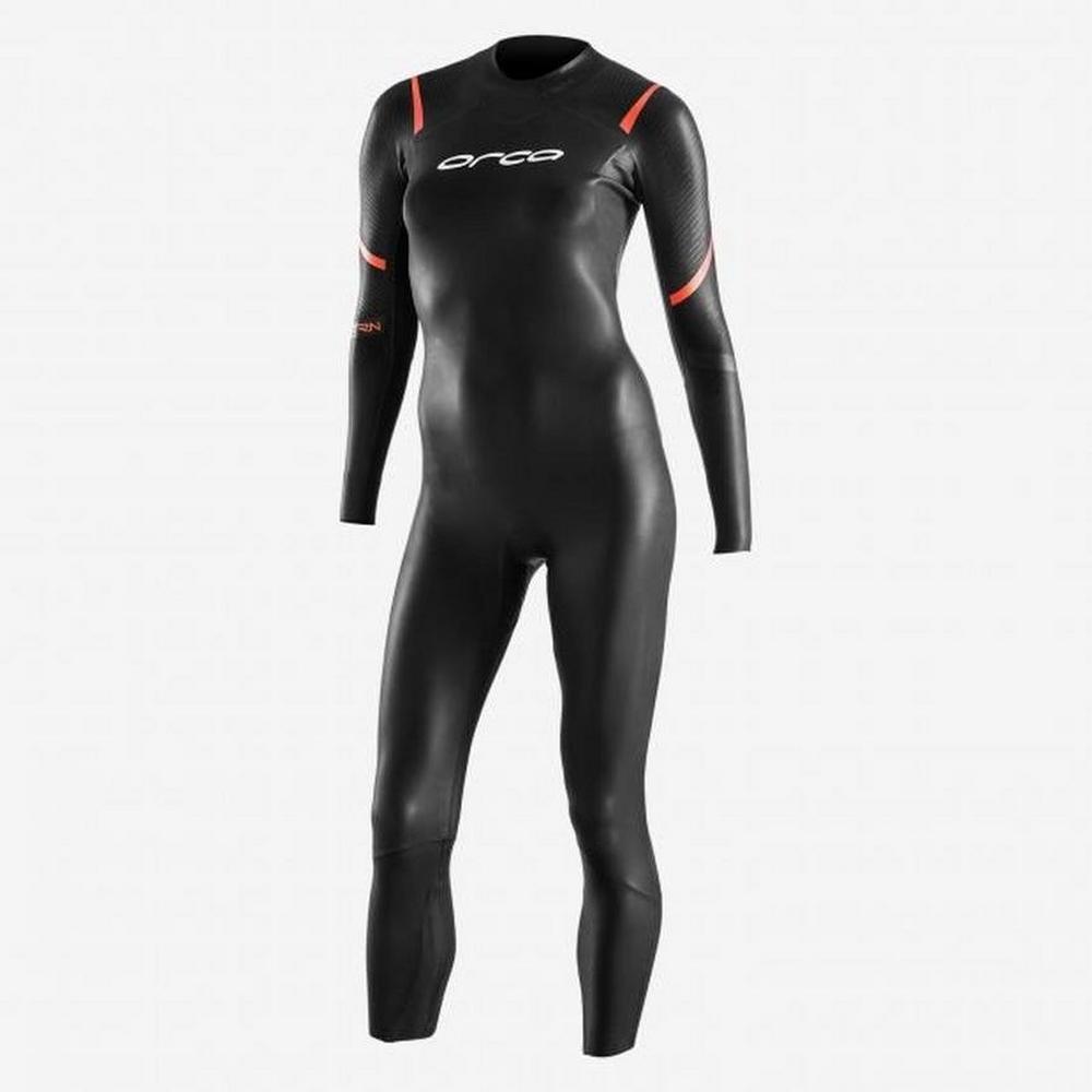 Orca Women's Openwater Core TRN Wetsuit - Black