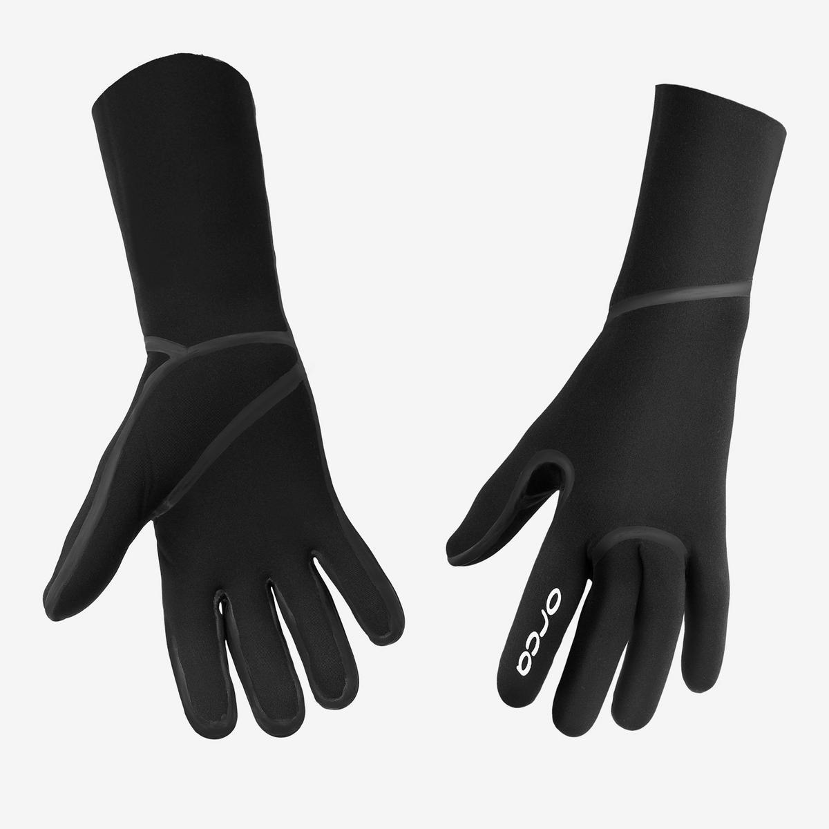 Orca Openwater Swim Glove - Black