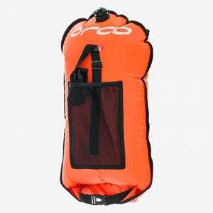 Safety Bag - Orange