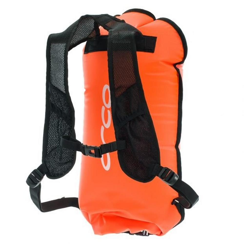 Orca Safety Bag - Orange
