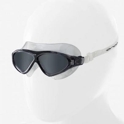 Orca Unisex Killa Mask - Clear