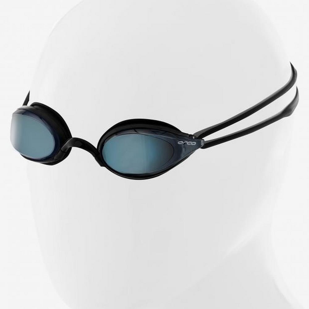 Orca Killa Hydro Goggles - Mirror