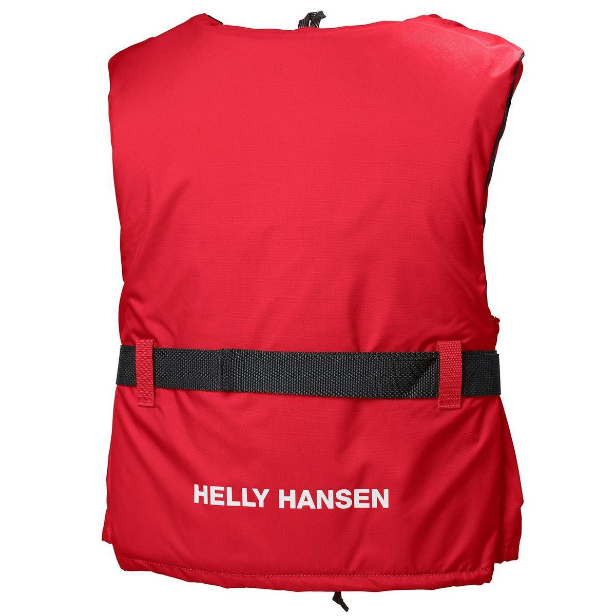 Helly Hansen Sport II PFD - Red
