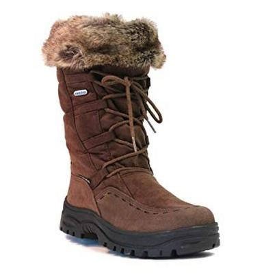 Mammal Women's Squaw OC Winter Boots Snow Boot