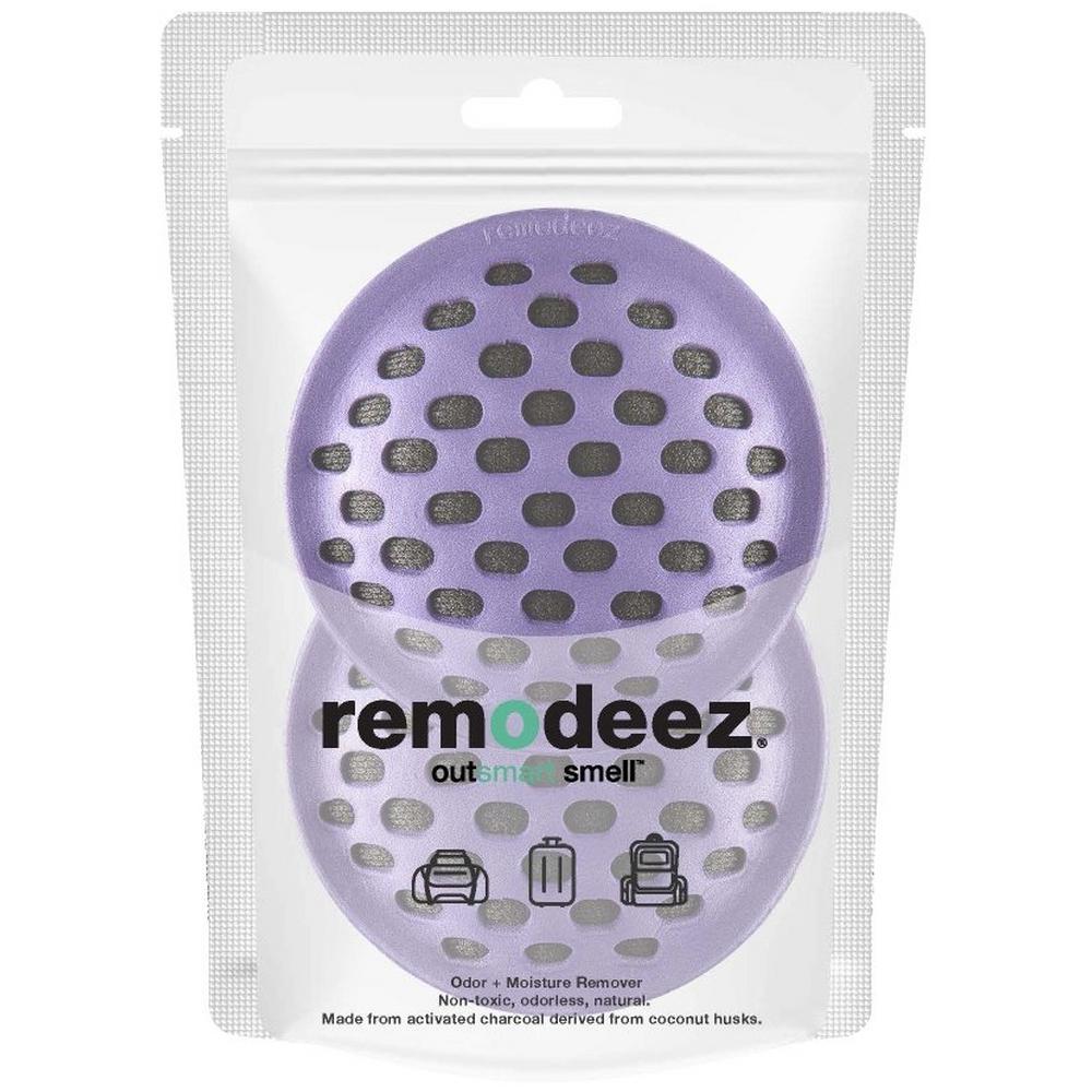Remodeez On The Go Deodorizer