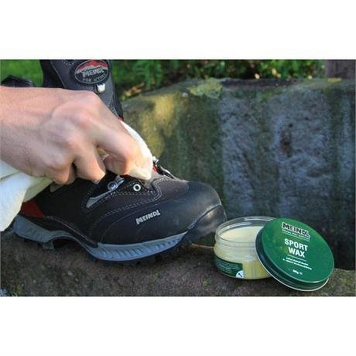 Meindl Shoe & Boot Care Sportwax